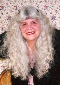 Rev. Joanna Medina