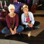 Vicki & Julie in Cabo